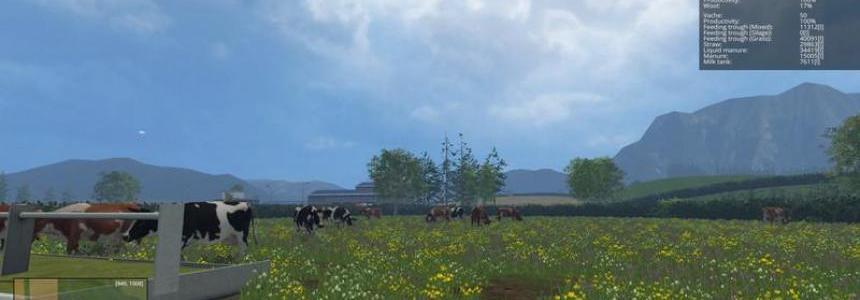 Balmoral Farm v1.0