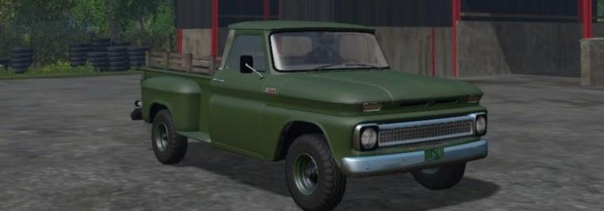 1966 Custom Chevy 4x4 v1.1