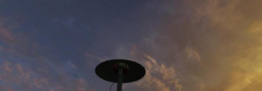 E57 siren v1.0