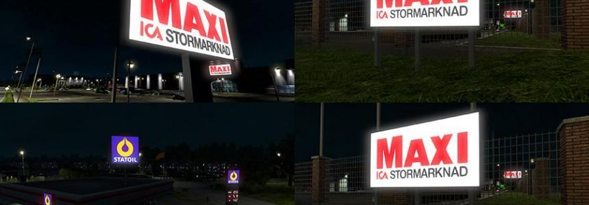 3D Signs Scandinavia Companies