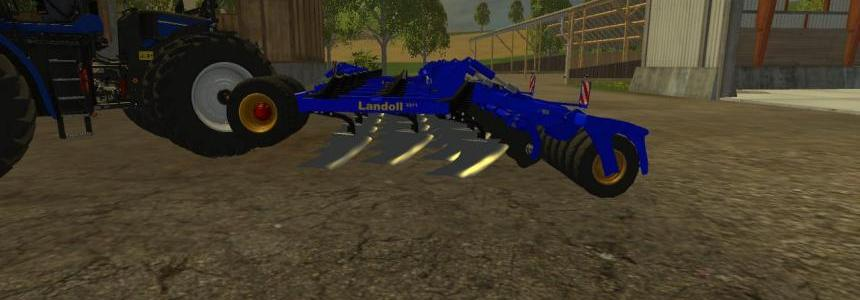 Landoll 2211 V1