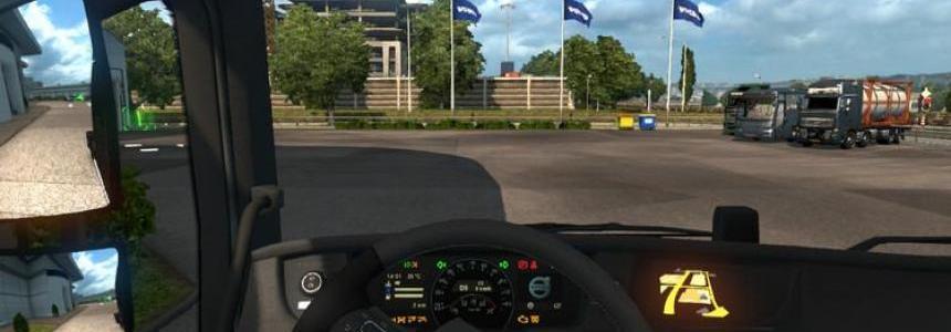 Volvo FH16 2012 v1.0