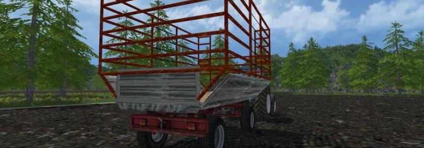 Age bale carriage v0.93 beta