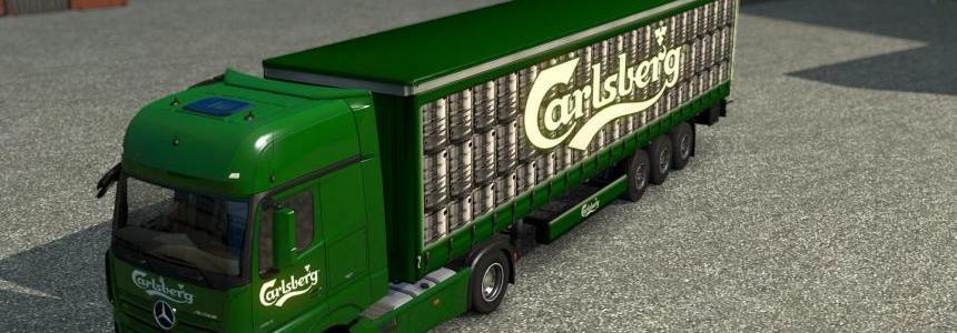 Carlsberg Combo Pack