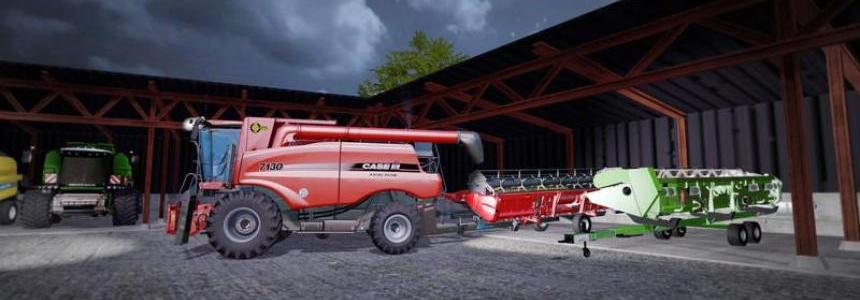 Case IH 7130 Axial Flow v1.0