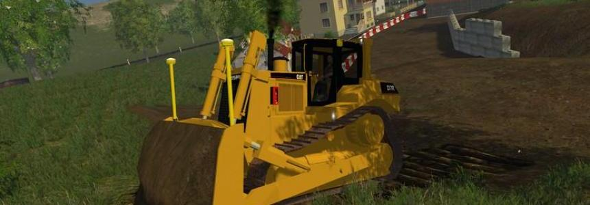 Caterpillar D7R v1.0