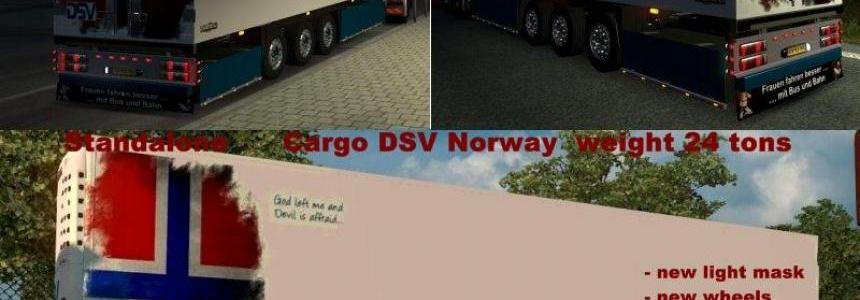 Chereau DSV v2.0