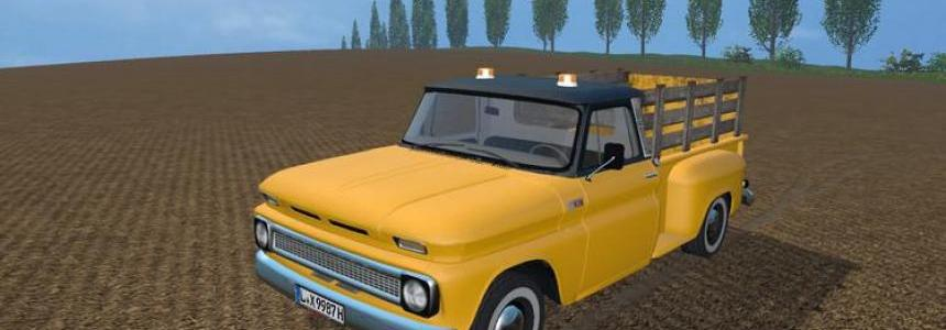 Chevy C10 Pickup v1.3