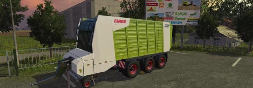 Claas Cargos 950 v2.0