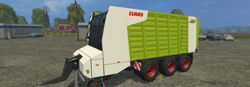 Claas Cargos 9500 v1.0