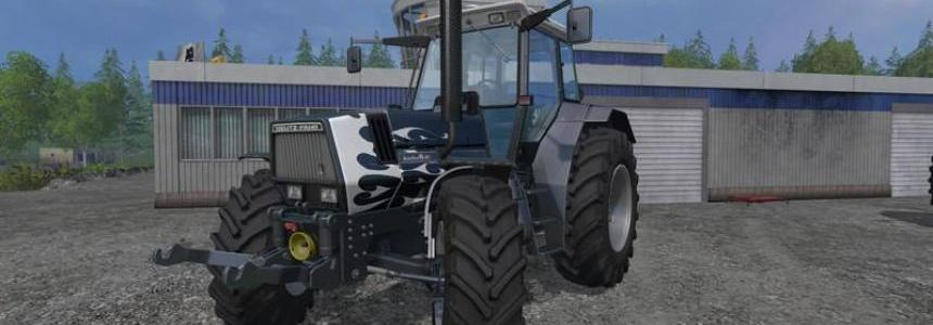 Deutz AgroStar Little Black Beast v1.1