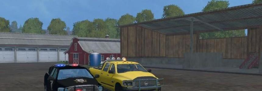 Dodge RAM 2500 Heavy Duty v1.6
