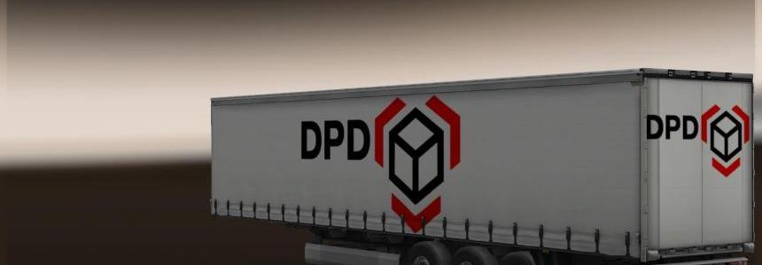 DPD Trailer v1.0