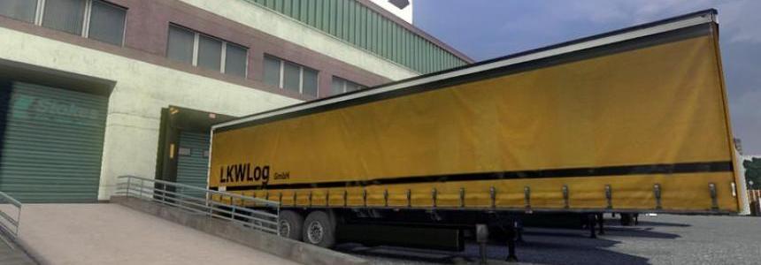 Euro Truck Simulator 2009 v1.18.1