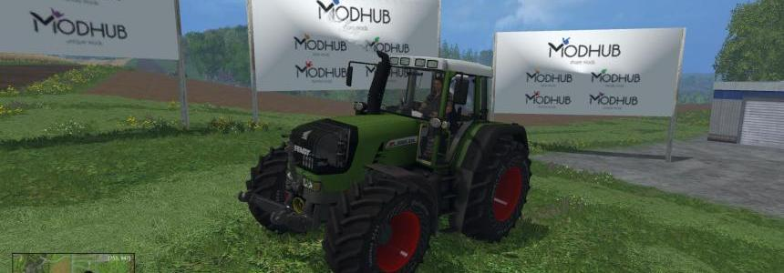 Fendt 930 TMS v3.0 Fixed