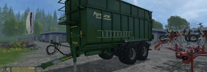 Fortuna FTM 200/6.0
