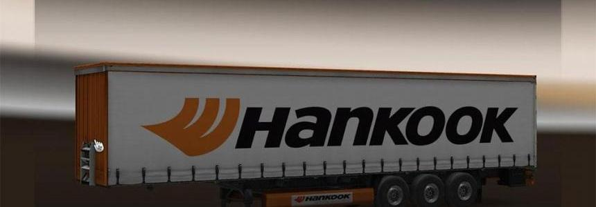 Hankook Trailer
