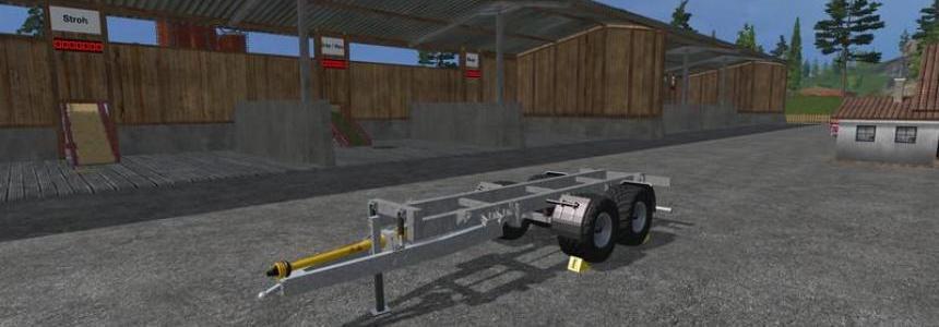 Hawe WPS 22T galvanized v1.0