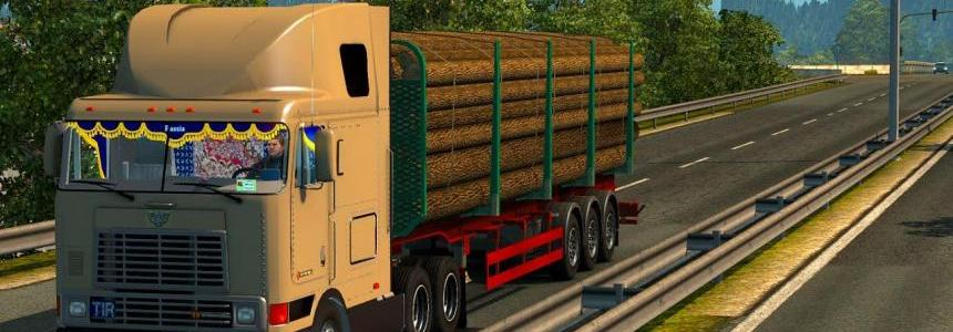 International 9800 + Interior + Sound 1.18.1.3s