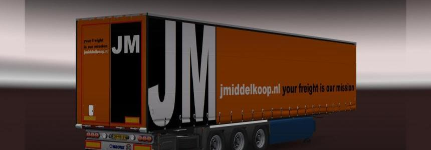 J.middelkoop.nl - Trailer 1.18.X