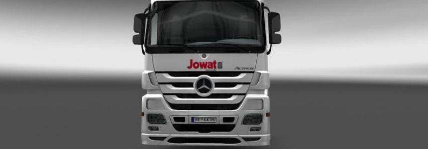 Jowat Glues Detmold v1.0