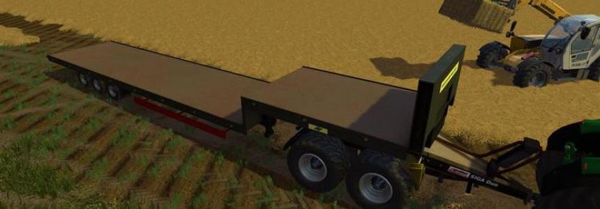 Low loader v1.0