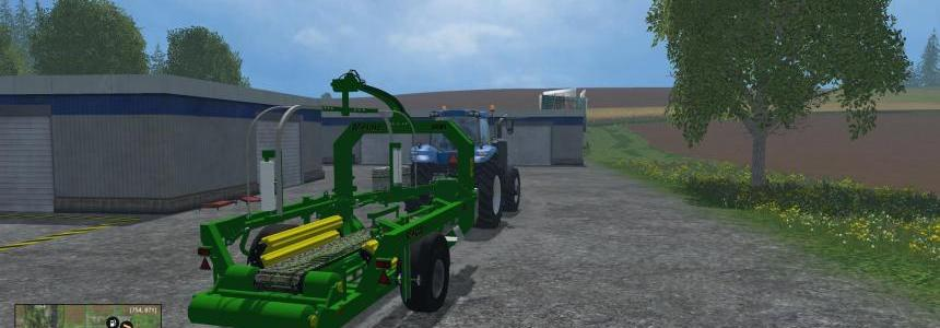 Mchale 998 and 601 Package v1.0