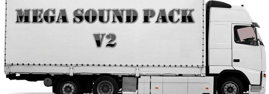 Mega Sounds Pack by zhuk v2.0