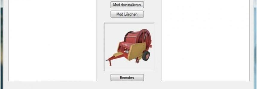 Mod Installer v1.0.0.11