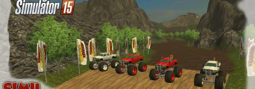 Monster Truck Fun v1.2