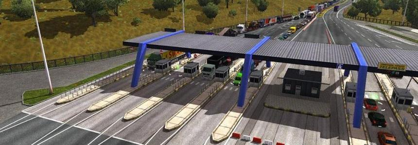 Multiple AI Traffic v1.1