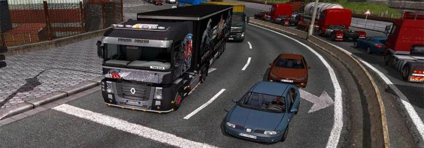 Multiple Al Traffic v1.0