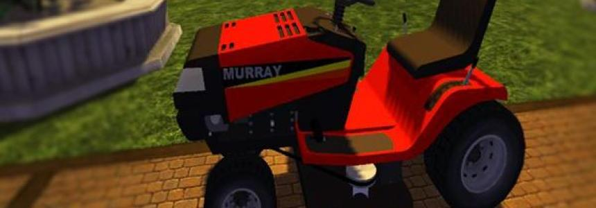 Murray Lawn Tractor v3.0