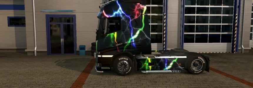 Neon Lightning v1