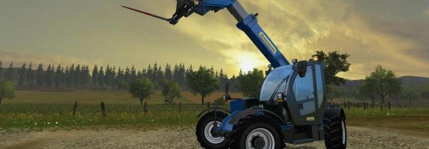 New Holland LM 7:42 v1.0