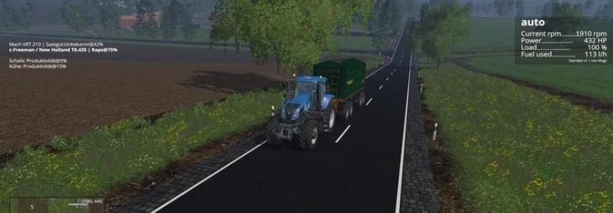 NewHolland T8 tier4b v0.1
