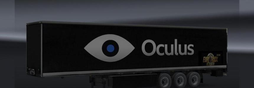 Oculus 1.18.1.3s