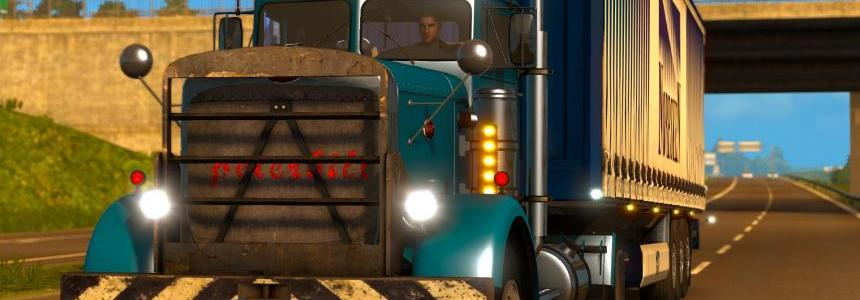 Peterbilt 351 Edit By TheRustyRagDoll 1.18x