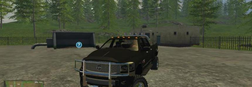 Pickup HeavyDuty v1.0