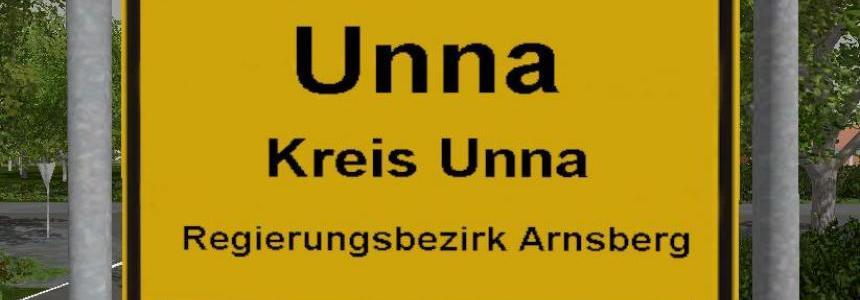 Projekt Kreis Unna2015 Map v4.1