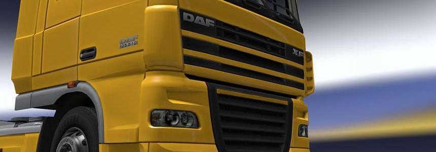 Real Emblem Trucks