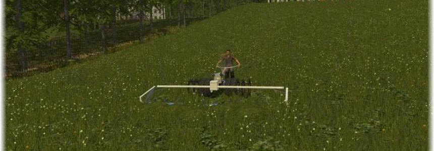 Reform Mower v1.0