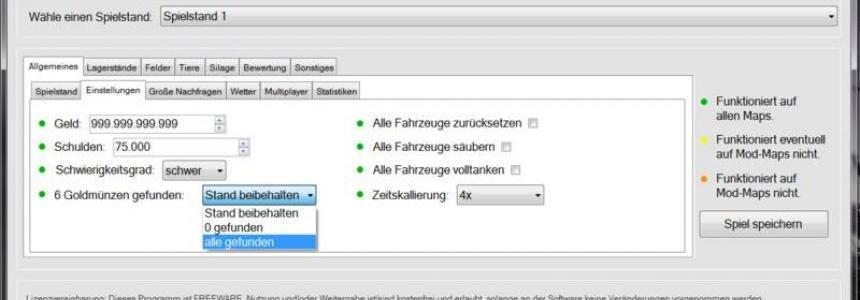 Save Editor v4.1.0
