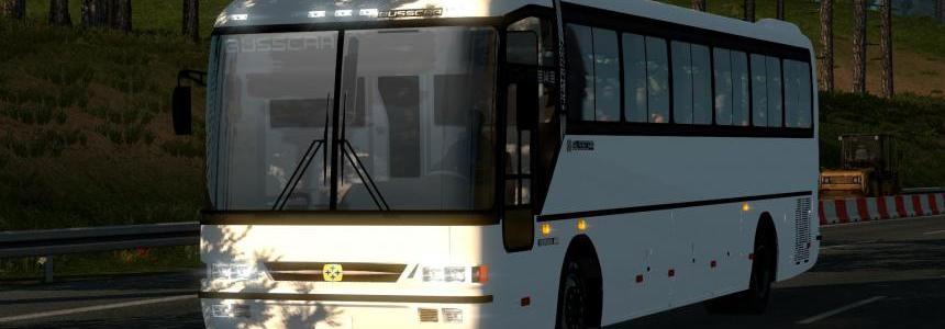 Scania Jumbus 340 v1.1