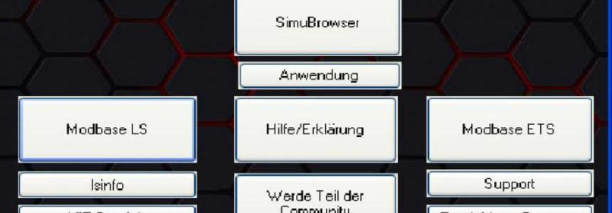 SimuBrowser v3.0
