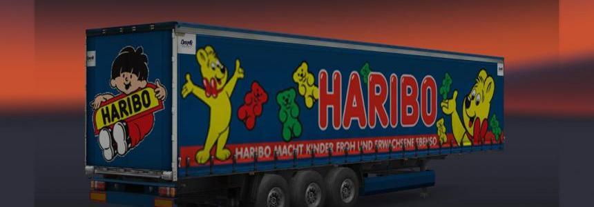 Skin Haribo