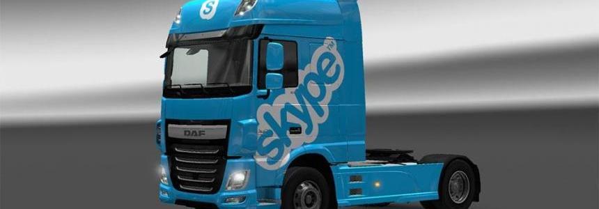 Skype Combo Pack
