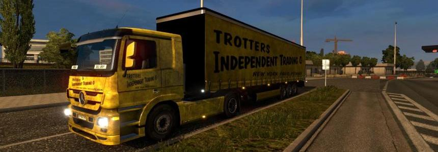 Trotters Independant Traders Combo Pack v1.0