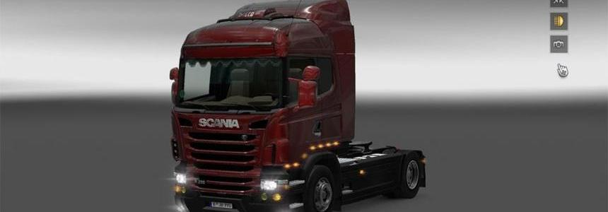 Tuning for Scania RS by RJL v3.0