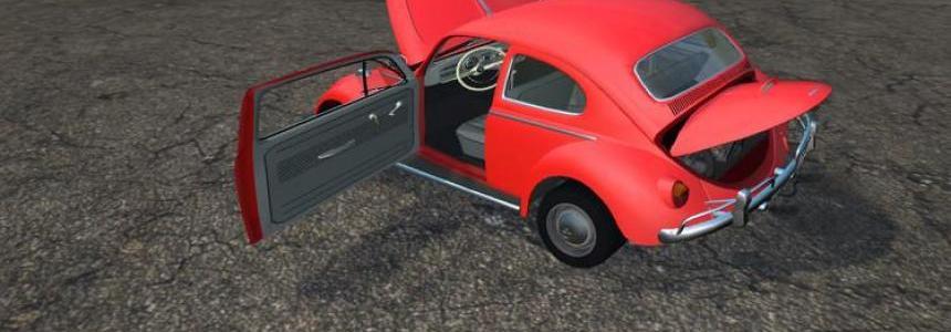 VW Beetle Breitbau Funmod v1.2